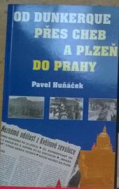 Od Dunkerque přes Cheb a Plzeň do Prahy obálka knihy