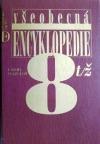 Všeobecná encyklopedie v osmi svazcích. 8, t/ž