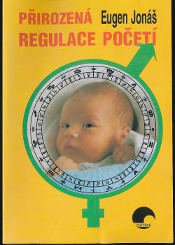 Přirozená regulace početí obálka knihy