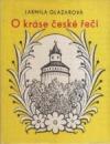 O kráse české řeči