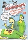 Srandokaps 32 Medicynické historky