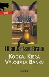 Kočka, která vyloupila banku