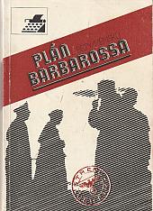 Plán Barbarossa