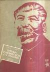 Zpráva o nemocech J.V. Stalina