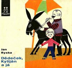 Dědeček, Kyliján a já obálka knihy