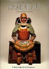 Zbraně a zbroj samurajů: Dějiny japonského zbrojířství