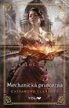 Mechanická princezna