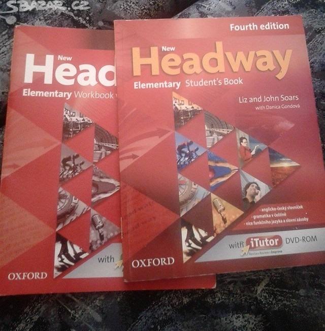 Гдз на учебник new headway fourth edition