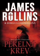 Re: Rollins James a Rebecca Cantrell - série Sangvinisté