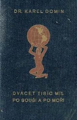 Dvacet tisíc mil po souši a po moři, Kniha II