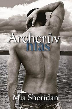 Archerův hlas obálka knihy