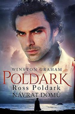 Ross Poldark - Návrat domů obálka knihy