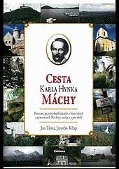 Cesta Karla Hynka Máchy obálka knihy