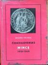 Československé mince 1918-1969