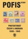 Protektorát Čechy a Morava 1939 - 1945
