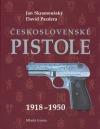 Československé pistole 1918 - 1950