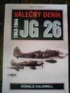 Válečný deník JG 26 (1943-1944)