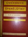 Cvičebnice španělštiny - Klíč a slovníky ke stejnojmenné učebnici