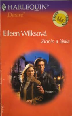 Zločin a láska obálka knihy