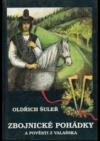 Zbojnické pohádky a pověsti z Valašska