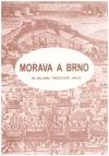 Morava a Brno na sklonku třicetileté války