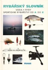 Rybářský slovník