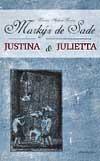 Justina a Julietta obálka knihy
