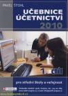 Učebnice účetnictví 2010 - 1. díl