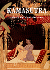 Kámasútra - Vášnivý muž a smyslná žena
