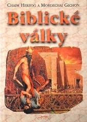Biblické války
