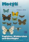 Motýli České a Slovenské republiky aktivní ve dne