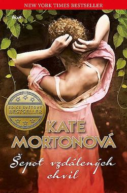 Co na té Kate Mortonové všichni vidí?
