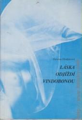 Láska odjíždí Vindobonou