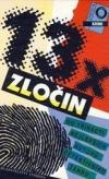 13x zločin od třinácti nejlepších autorů detektivního žánru