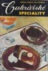 Cukrářské speciality