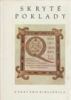 Skryté poklady - čtení pro bibliofila obálka knihy