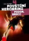 Povstání Herobrina 4 - Pozor, draci!