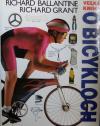 Veľká kniha o bicykloch