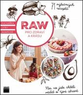 RAW pro zdraví a krásu obálka knihy