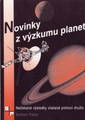 Novinky z výzkumu planet