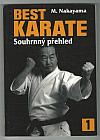 Best karate. 1, Souhrnný přehled