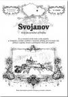 Svojanov - Hrad jihovýchodně od Poličky