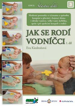 Jak se rodí vodníčci - 1.díl