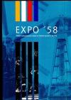 EXPO '58 : příběh československé účasti na Světové výstavě v Bruselu