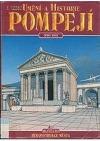 Umění a historie Pompejí