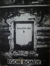 Básnické dílo sv. 5 (Kádrový dotazník + básnické sbírky z let 1963–1971)
