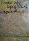 Bratislavský topografický lexikon