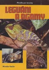 Leguáni a agamy - příručka pro teraristy