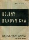Dějiny Rakovnicka