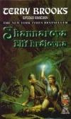 Shannarova Elfí královna obálka knihy